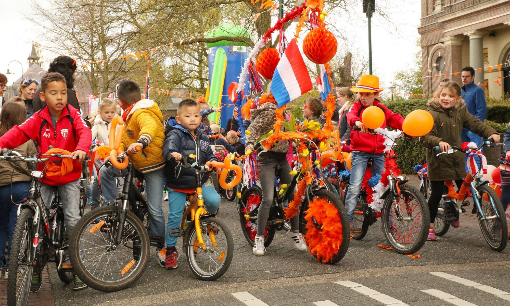 Oranje comité